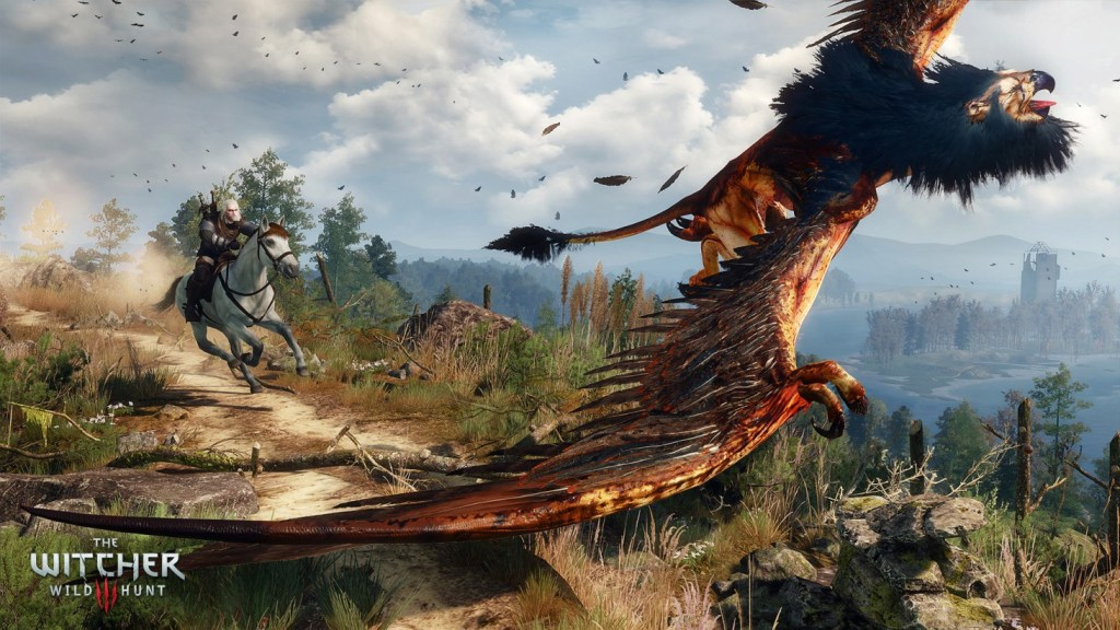 Paystation Now The Witcher 3