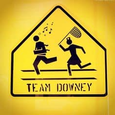Team Downey