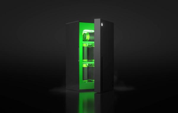 Official Xbox Mini Fridge