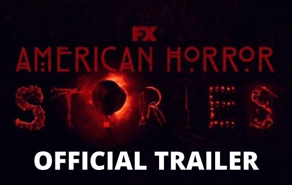 Full Trailer for AMERICAN HORROR STORIES