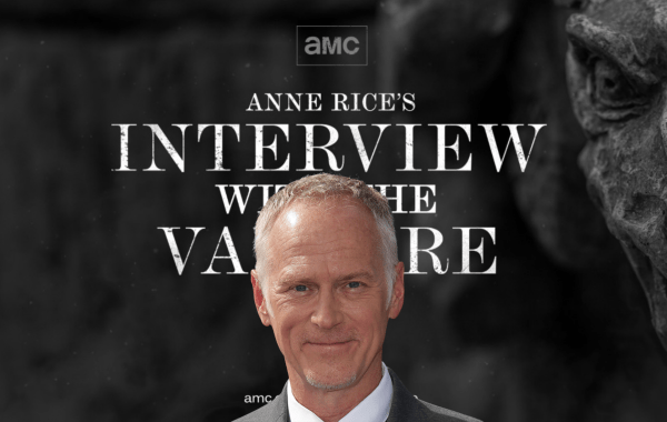 Alan Taylor to Direct INTERVIEW WITH THE VAMPIRE Series