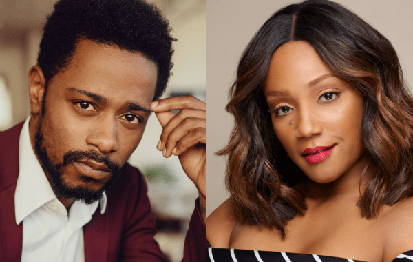 LaKeith Stanfield and Tiffany Haddish in Talks To Star in Disney's New HAUNTED MANSION Movie