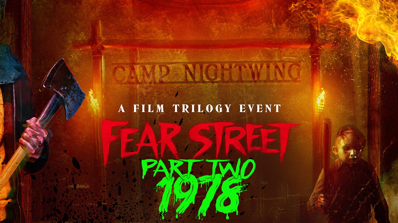 Fear Street Part 2: 1978 Review