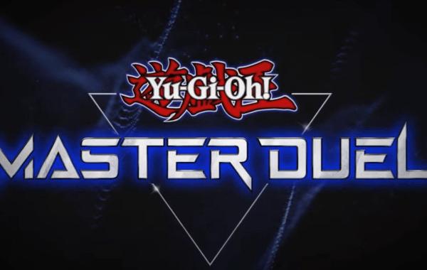 Yu-Gi-Oh Master Duel