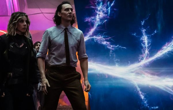 LOKI Director Explains How the Multiverse Is Being Set Up