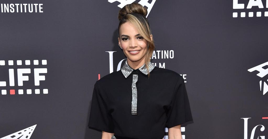 in the heights star leslie grace encourages everyone to talk about familys roots culture 1623790153338