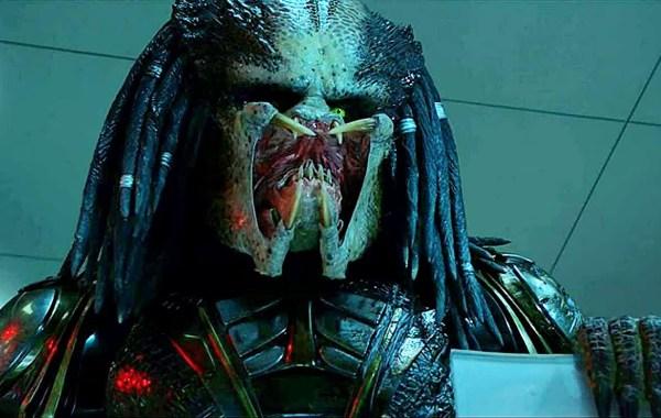 New Predator Movie titled skull