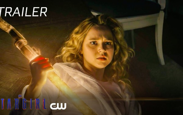 STARGIRL Season 2 Trailer