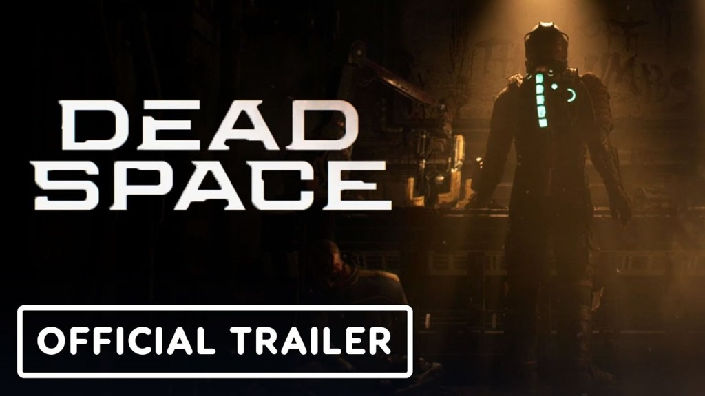 Dead Space Remake Announced