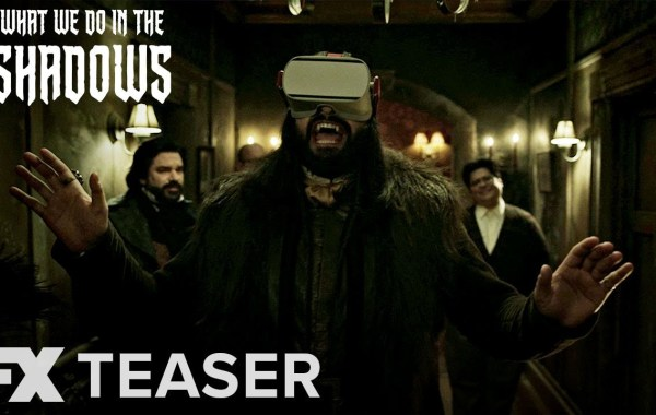WHAT WE DO IN THE SHADOWS Season 3 Teaser