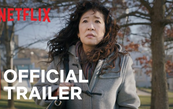 Full Trailer for Netflix Series THE CHAIR