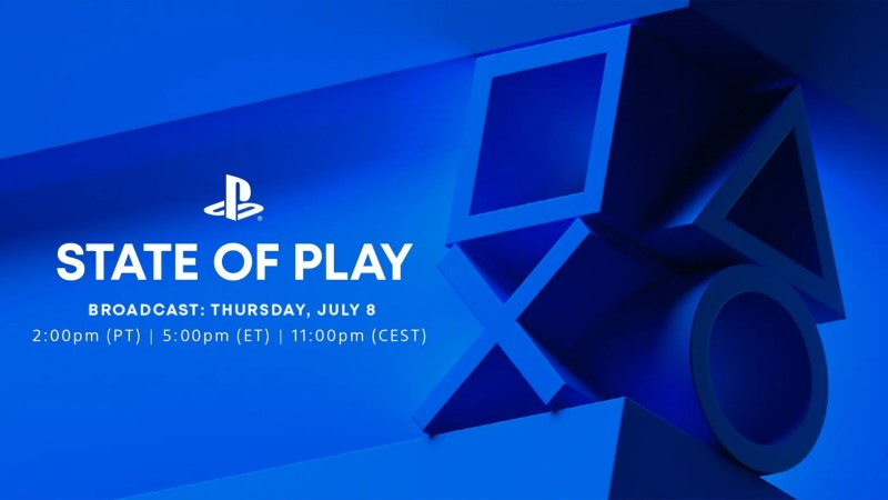 PlayStation State Of Play July 2021