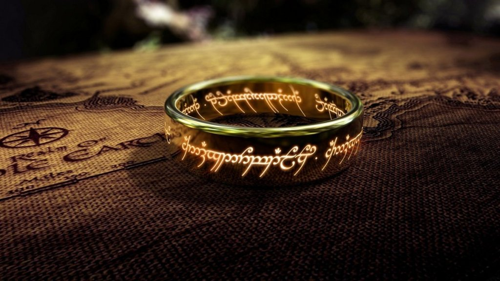 THE LORD OF THE RINGS Series