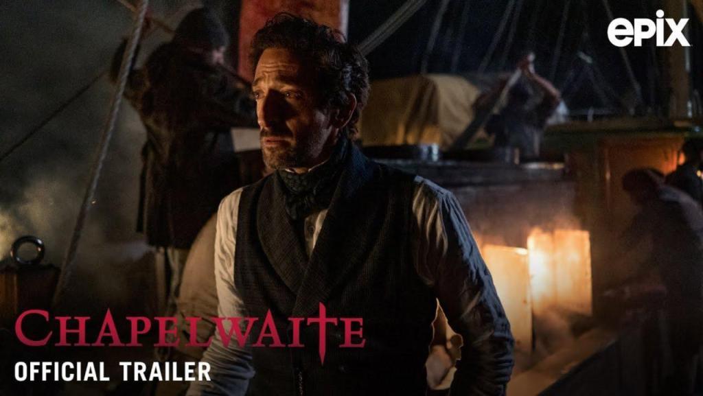 CHAPELWAITE trailer