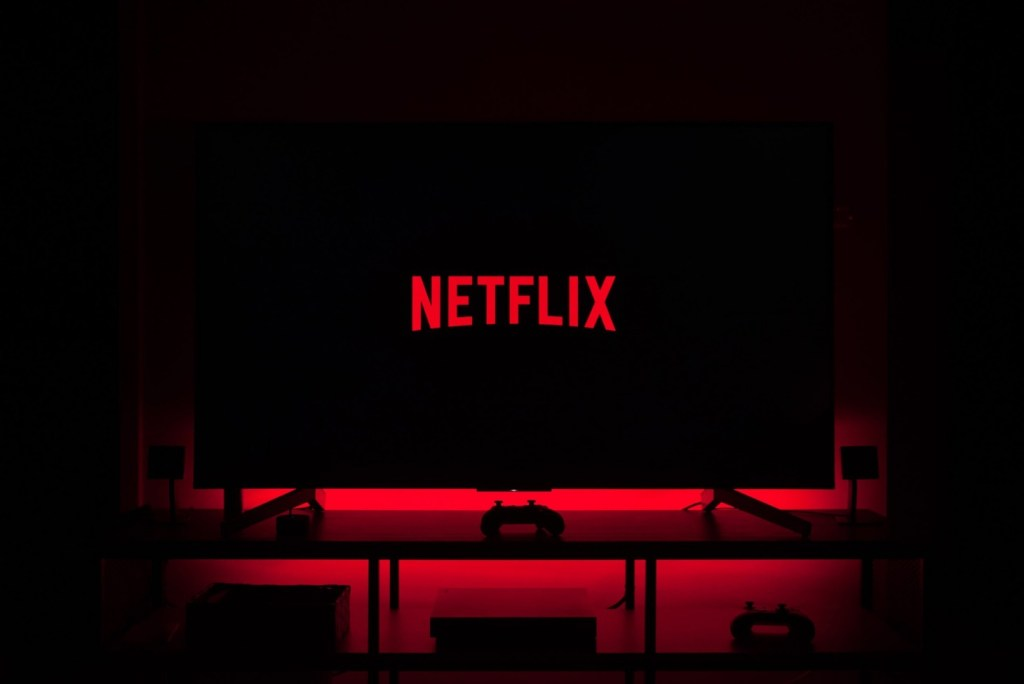 Netflix To Reportedly Start Offering Video Games