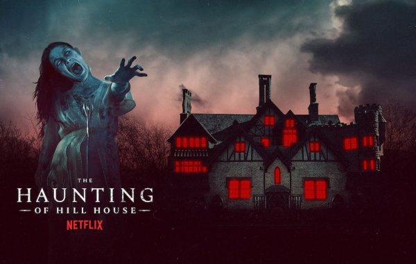THE HAUNTING OF HILL HOUSE Is Coming to Halloween Horror Nights