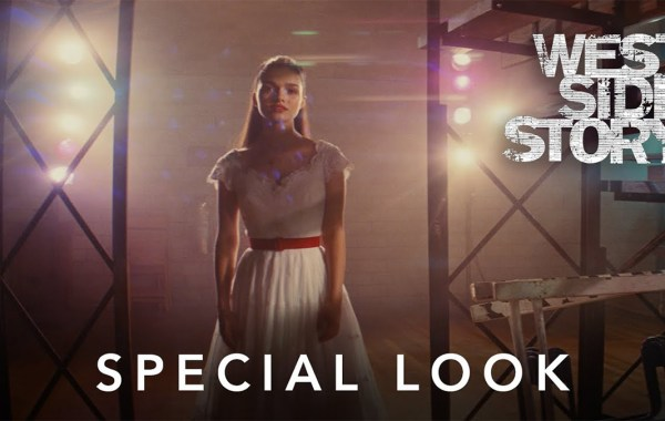 WEST SIDE STORY Special Look Trailer