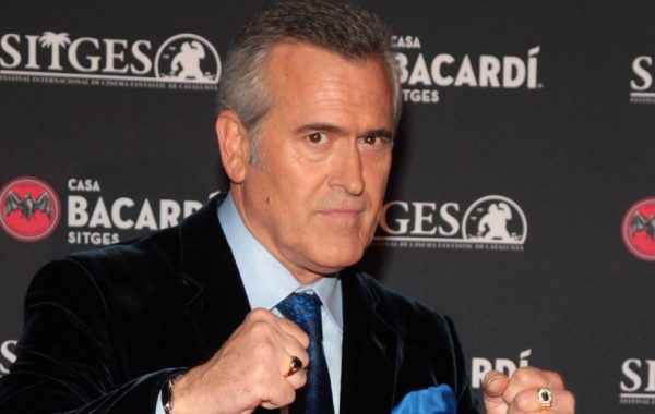Bruce Campbell Joins The Peacock Series A.P. BIO