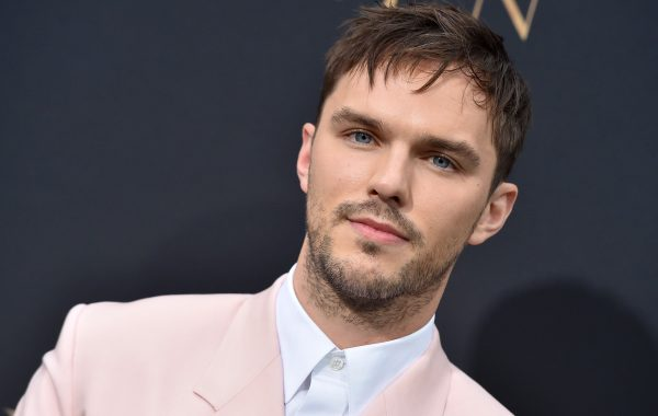 Nicholas Hoult Set To Play Dracula's Henchman in Universal's RENFIELD Monster Movie