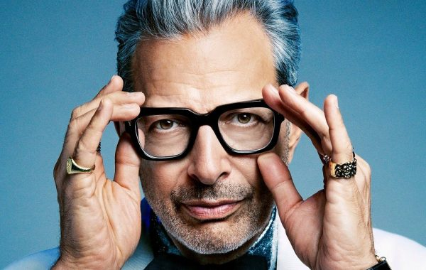 Jeff Goldblum To Star Opposite Asa Butterfield in THE LIAR